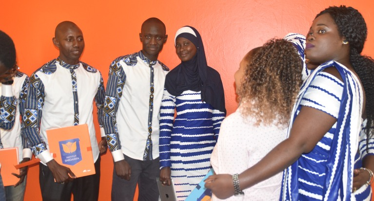 étudiants sabdarifa