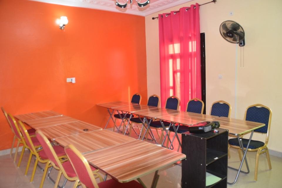 Institut SABDARIFA Office
