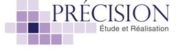 logo groupe précision