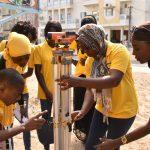 Sortie topo des étudiants Institut SABDARIFA