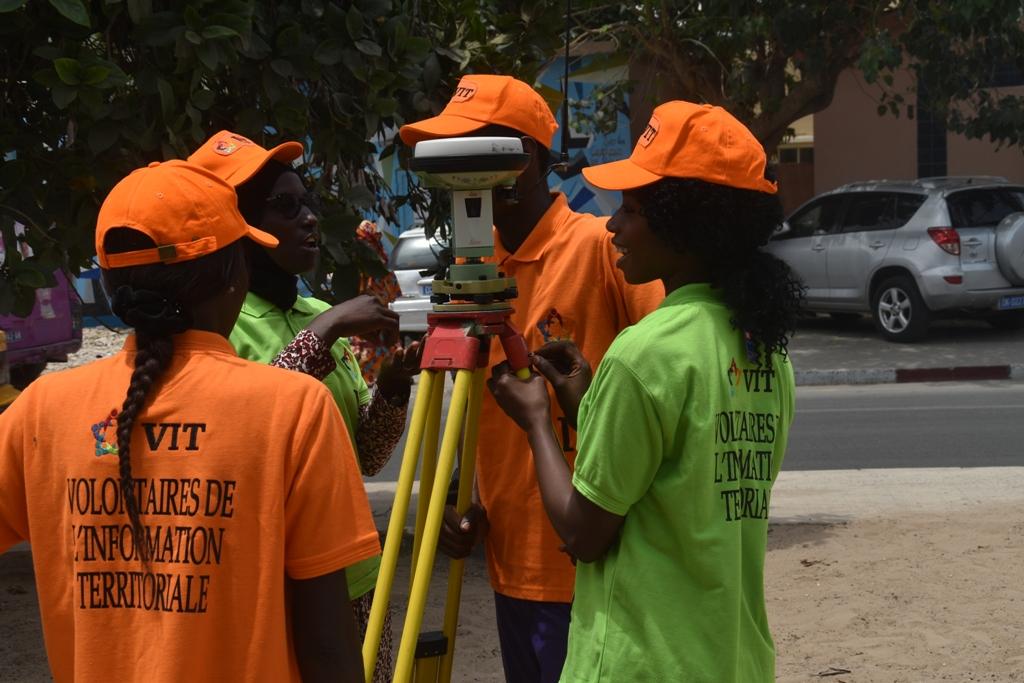 Institut SABDARIFA-VIT/lancement des vit sénégal