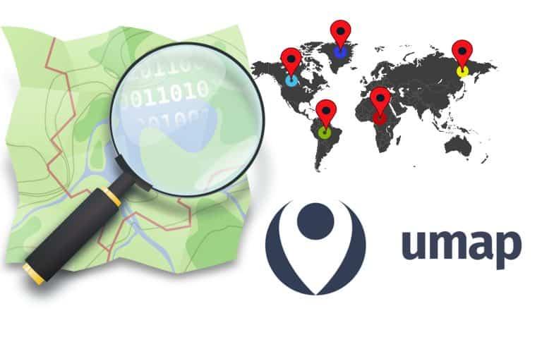 OpenStreetMap et Umap
